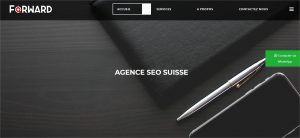 agence referencement seo geneve lausanne